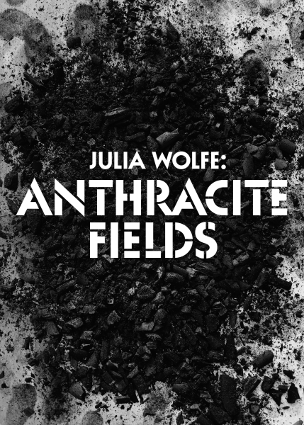 Anthracite Fields