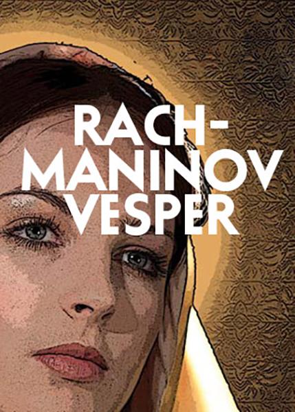 Rachmaninov-Vesper