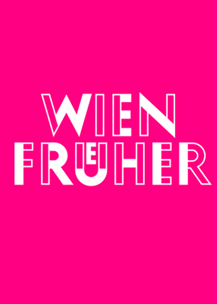 Wien früher