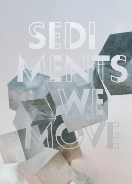 Sediments we move – Releasekonzert